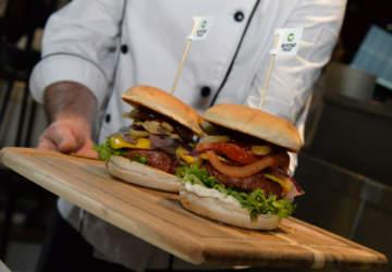 The Beyond Burger