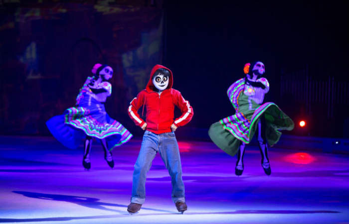 Concurso: ¡Ganas entradas para el regreso de Disney On Ice en Movistar Arena!