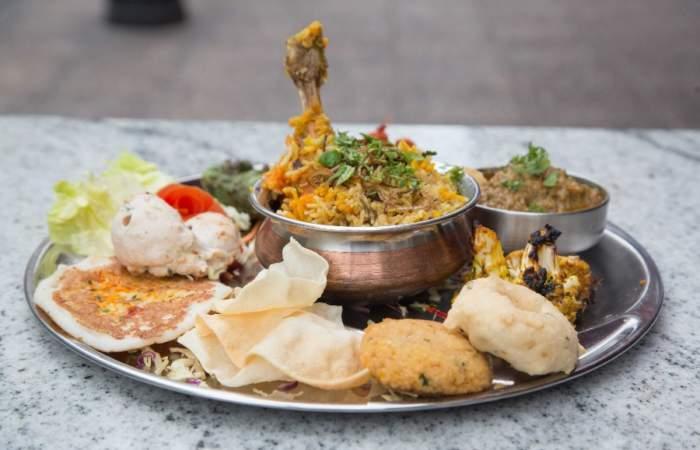 Los mejores restaurantes con tenedor libre para comer todo lo que quieras