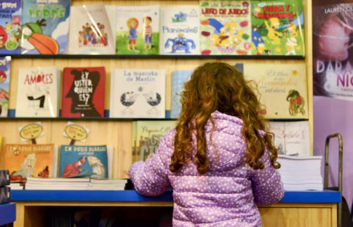 El Festival MilHojas tendrá cuentacuentos y talleres para difundir la literatura infantil por YouTube