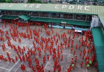 Happy Jail: La historia de una cárcel filipina donde ni el baile te saca de la miseria