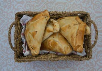 Dónde comprar empanadas a último minuto en Santiago