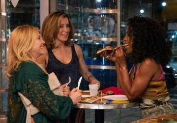Más que Madres: Por el agrado de ver a tres grandes actrices