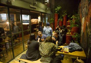 20 nuevos bares en Santiago que deberías conocer