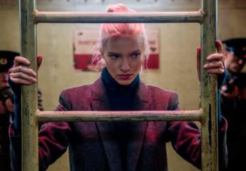 Anna: El Peligro Tiene Nombre: Luc Besson repite la fórmula