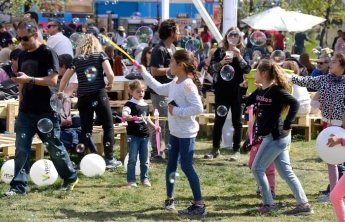 Chile Lindo 2019: Una fiesta dieciochera tan completa que hasta tendrá circo y teatro