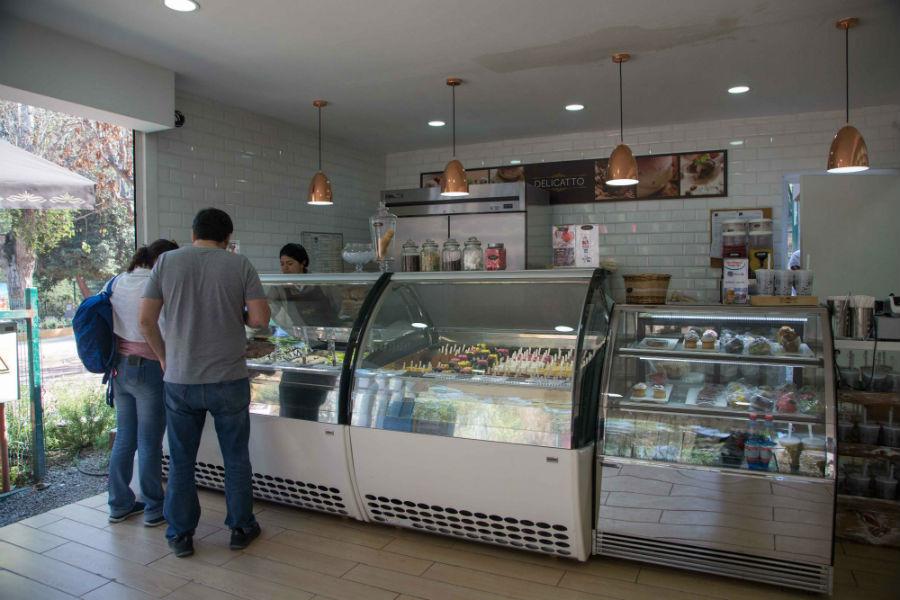 Café Delicatto