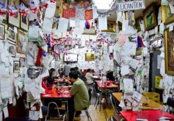 El Rincón de los Canallas, el bar clandestino más legendario de Santiago