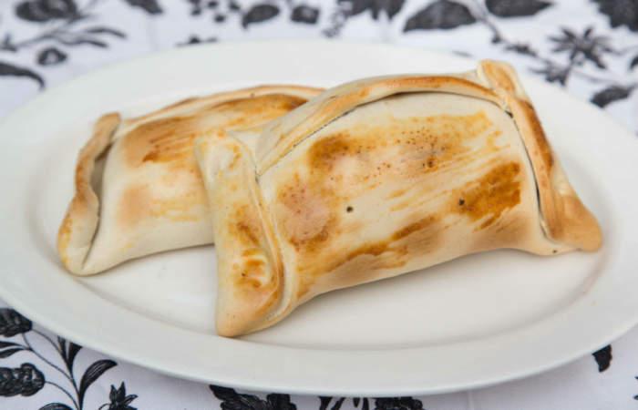 Las empanadas de pino favoritas de Pascual Ibáñez, el catador del momento