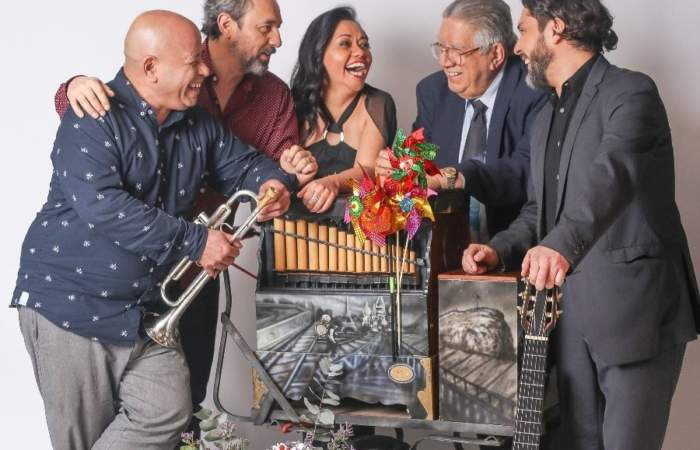 Valentín Trujillo y Daniel Muñoz tocarán lo mejor de la música chilena en Si Vas Para Chile
