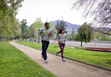 Los mejores parques para practicar deportes en Santiago