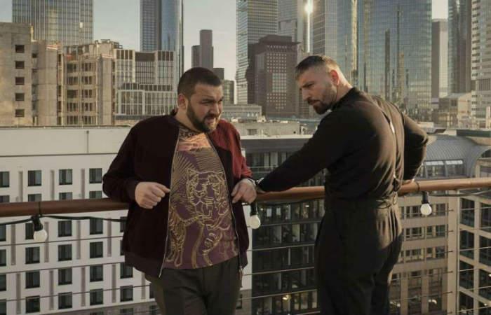 Skylines, una serie alemana en Netflix al ritmo del gangsta rap