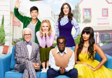 The Good Place llega a su final: ¿Por fin descansarán en paz?