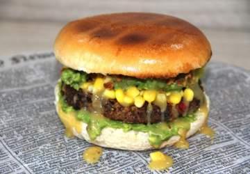 Vegmonkey: Los almuerzos veganos por menos de $ 5.000 de Providencia