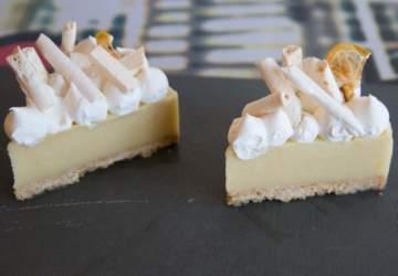 Sinfonía del Sabor: La mejor pastelería vegana está en barrio Italia