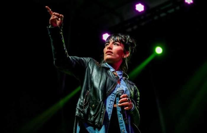 Domingo en Casa, el festival online y solidario que tendrá a Ana Tijoux