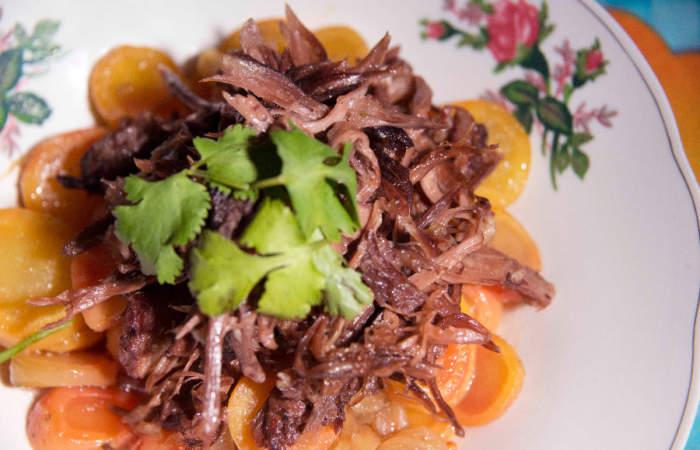 El restaurante El Putamadre cerrará sus puertas con un mambo bailable en el barrio Franklin