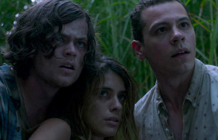 En la hierba alta: llega a Netflix un laberinto de terror inspirado en novela de Stephen King