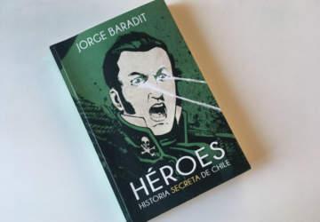 Libro Héroes