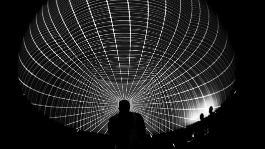 El increíble festival de videos en 360° que verás en el Planetario