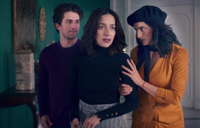 20 series y culebrones latinos que no te puedes perder en Netflix