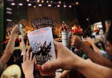 ¡Salud por el Oktoberfest! Las fiestas de la cerveza más refrescantes de la temporada