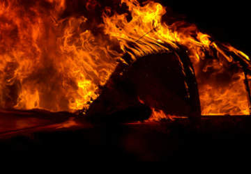 Paradise en llamas: Netflix recuerda el día en que el fuego arrasó con el paraíso