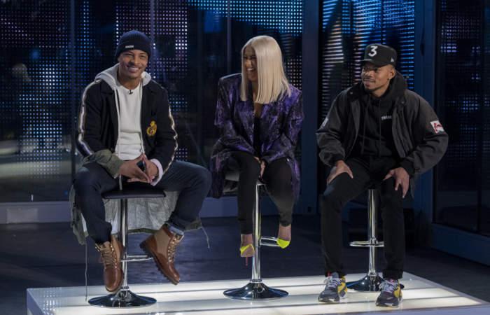 Rhythm + Flow, el reality hip hop de Netflix con Cardi B, Chance The Rapper y T.I.