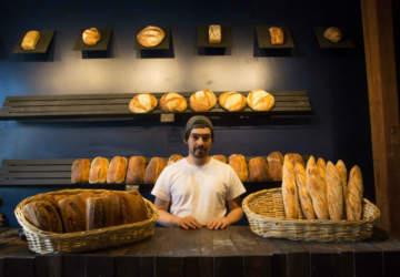 Panadería Selvaggio