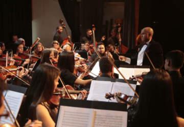 Gratis: un concierto sinfónico en Matucana en contra de la violencia hacia la mujer