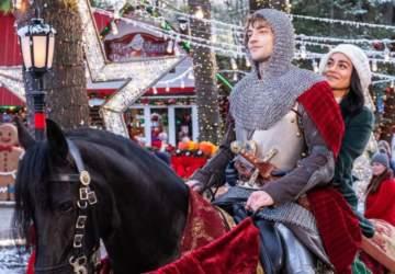 El Caballero de la Navidad, un nuevo clásico entre las películas navideñas