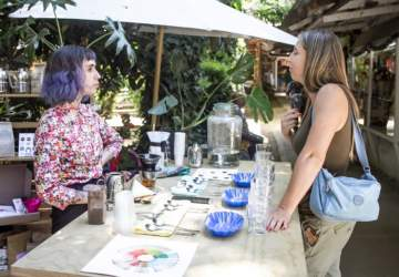 La Expo Café, un deleite para los cafeteros en el Parque Titanium
