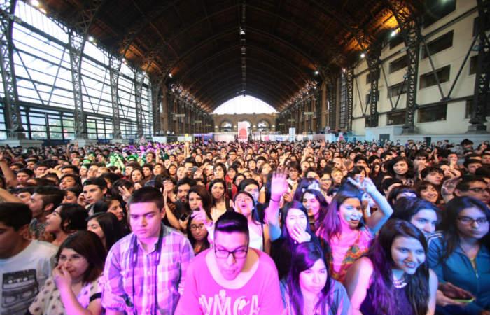Feria Pulsar suspende celebración de sus 10 años