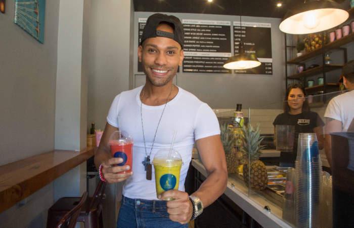 Jack the Juicer: Los nuevos jugos de pura fruta y sustentables de Providencia