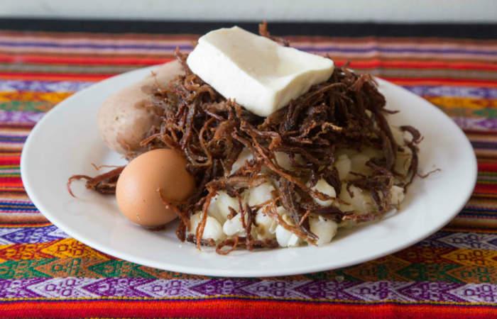 La Llajuita: un rincón en Patronato para probar los auténticos sabores de Bolivia