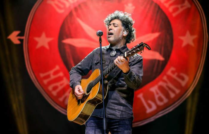 Manuel García ofrecerá un concierto desde su casa por Instagram Live