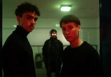 Mortal, el terror y el drama adolescente se mezclan en una novedosa serie francesa