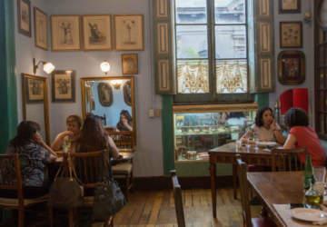 Peluquería Francesa, el patrimonial restaurante con más de 150 años en el barrio Yungay