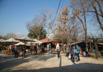 Cultura, deportes, diversión y vida familiar en Las Condes