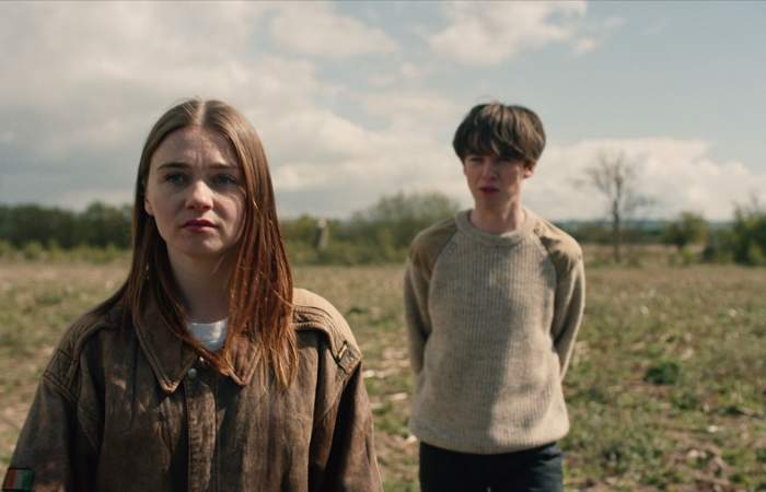 The End of the F***ing World 2 o el regreso de la comedia más triste de Netflix