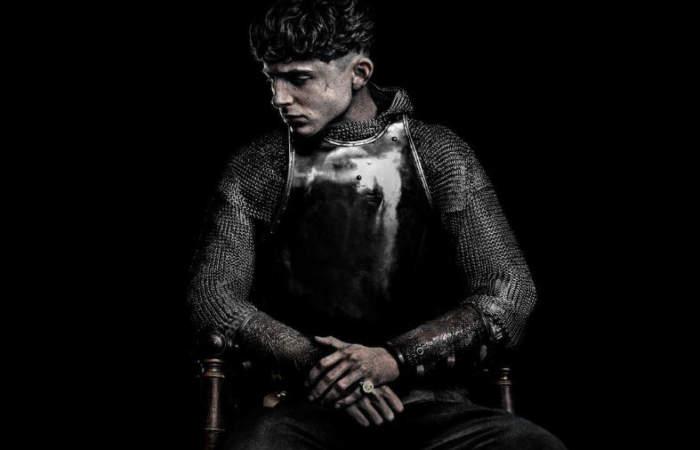 El Rey, la aguerrida película sobre el desobediente y alcohólico Enrique V de Inglaterra