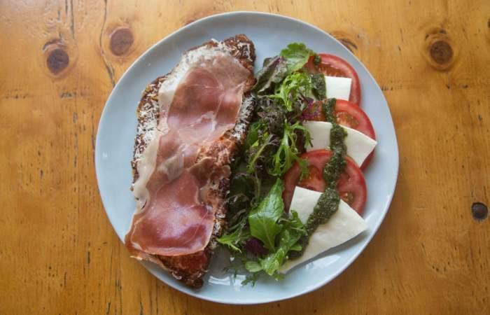 Café Bovary: El secreto mejor guardado de Barrio Italia