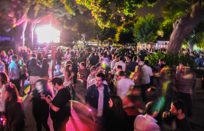 Carnaval, la fiesta de Año Nuevo 3 en 1 que se tomará el Sporting de Viña del Mar