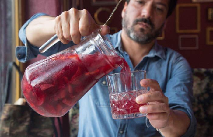 10 bares abiertos en Santiago para brindar esta primavera