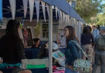 ¿Últimas compras navideñas? Pymes harán una gran feria en el Parque Araucano