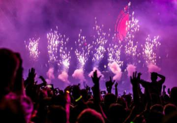 Fiestas Año Nuevo 2020