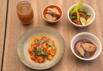 Guappo Café Bistro: El goce de comer rico y a buen precio