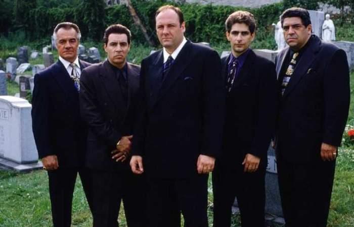 Los Sopranos y Sex and the City, las series que ahora puedes ver gratis en HBO