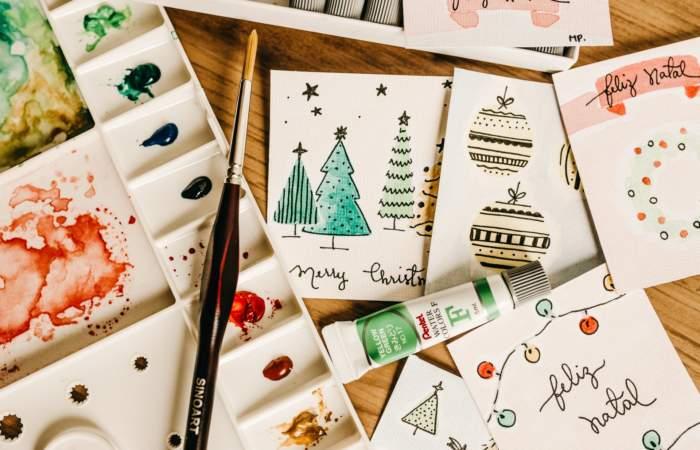 Navidad en casa: un puñado de ideas entretenidas para celebrar en familia