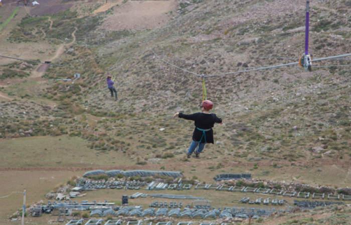El Día de las Montañas tendrá entradas a $ 1.000 en Parque de Farellones
